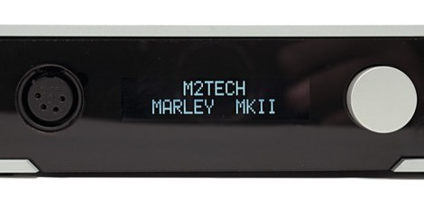 M2TECH Marley mkII: l'ampli cuffia intelligente