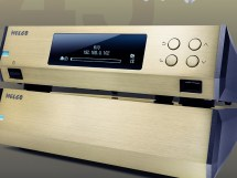 Melco N10 45th Anniversary Limited Edition: streamer-server di lusso