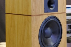 Pylon Audio Amber MKII: l'affordable Hi-End.