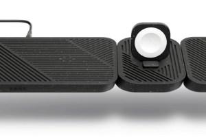 Attiva - Sistema di ricarica wireless modulare di Zens