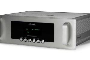 Audio Research DAC 9 – Tutti i colori dell'alta risoluzione