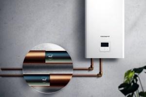 LG THERMA V Hydrosplit – Pompa di calore tuttofare