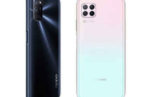 Oppo o Huawei