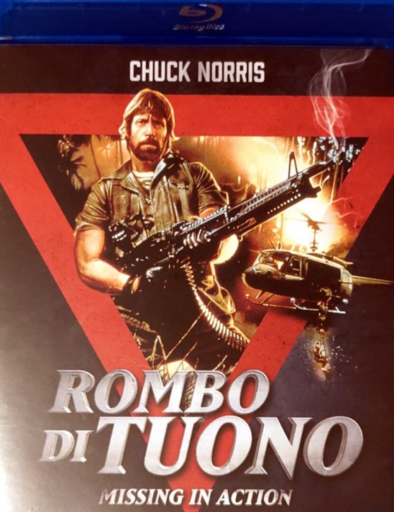 Chuck Norris Collection [BD]