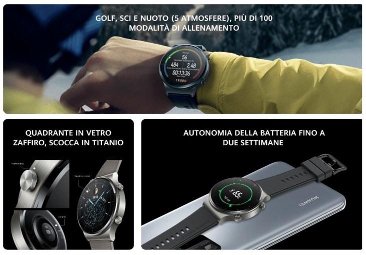 La musica suona al tuo polso: 3 smartwatch
