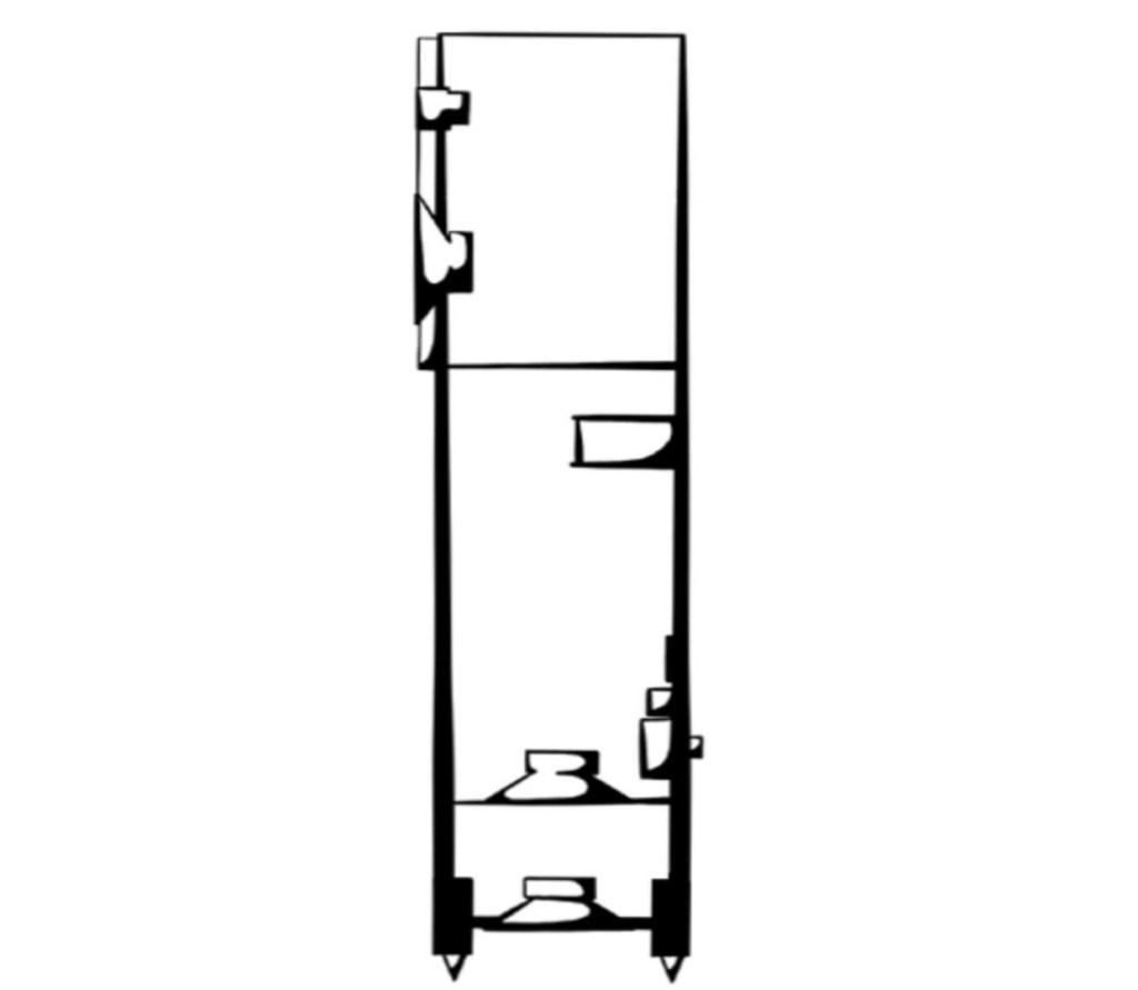 Diffusori da pavimento a 2,5 vie Neat Acoustics ORKESTRA