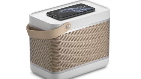 Beolit 20: nuovo speaker wireless di classe per B&O
