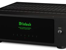 MI347 l' Home Theater secondo Mcintosh