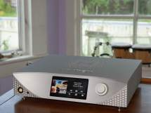 Mytek EMPIRE: il DAC-preamp all-in-one per pochi fortunati