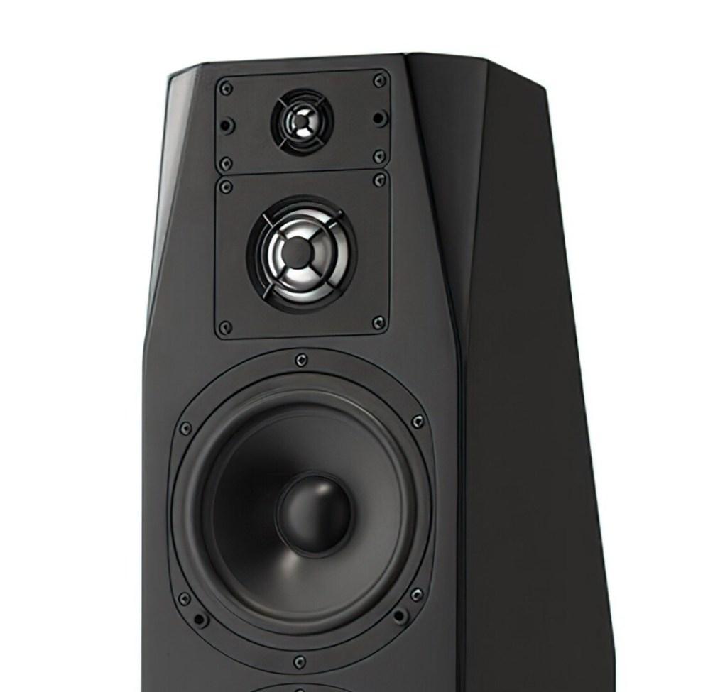 NHT C4 + CS10 – Dallo stereo al multicanale