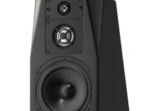 NHT C4 + CS10 – Dallo stereo al multicanale