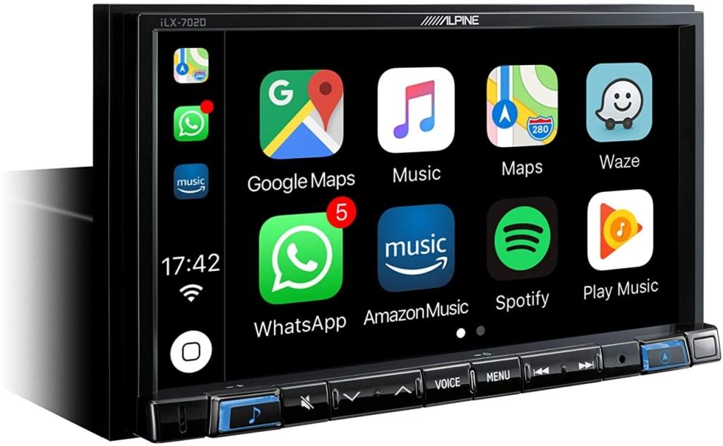 Android Auto 2021. Scegli con noi la tua nuova autoradio