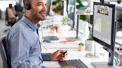 Speciale Webcam – Lavorando più smart