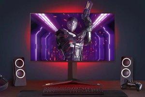 CES 2021: Acer, LG e Asus svelano i loro monitor 4K con HDMI 2.1