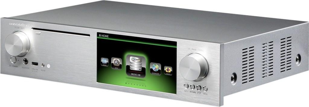Cocktail Audio X45: il music server per gli amanti dell'alta risoluzione
