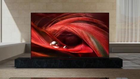 CES 2021: Sony svela i nuovi TV LCD e OLED Bravia XR
