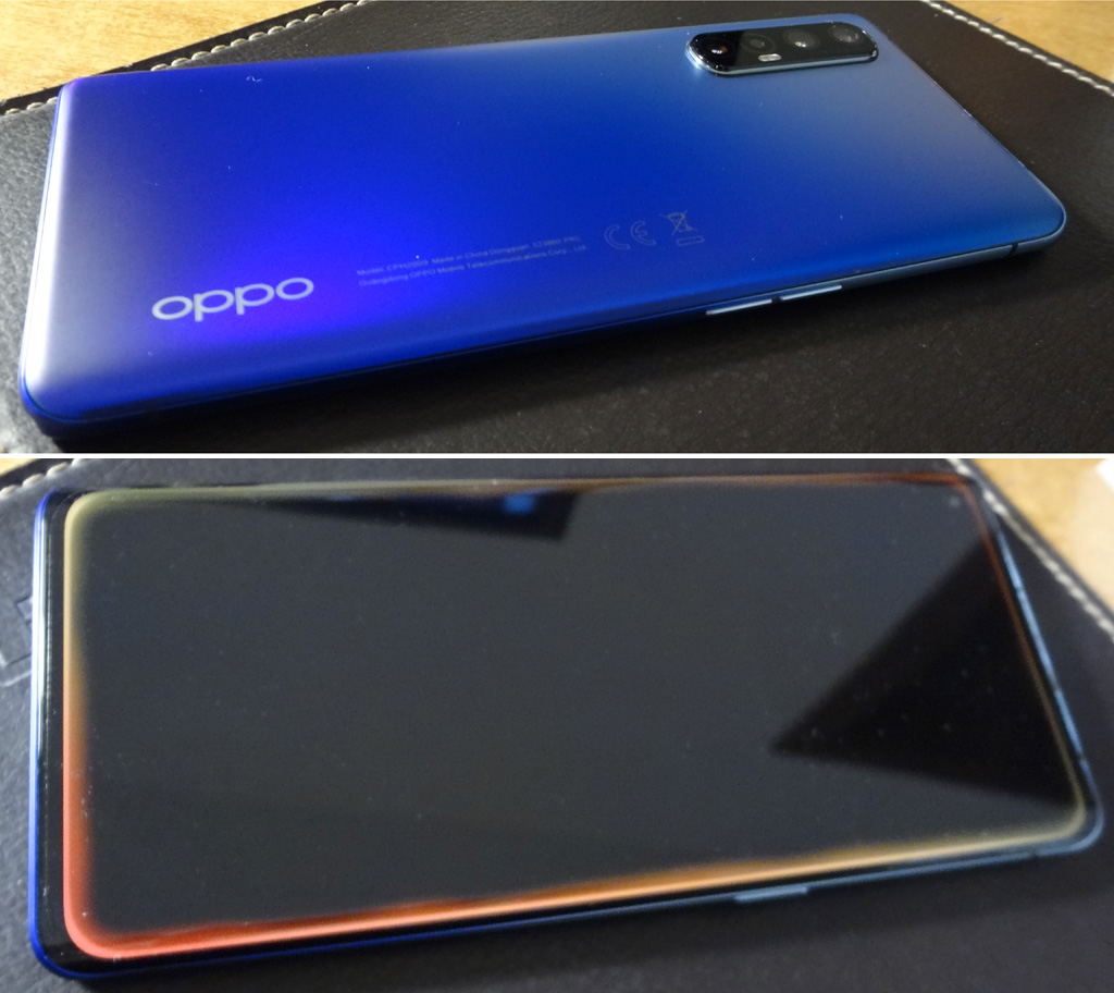 Oppo Find X2 Neo, uno smartphone incredibile