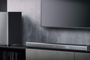 Sharp HT-SBW460 soundbar 3.1