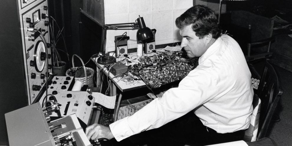 Dolby Laboratories