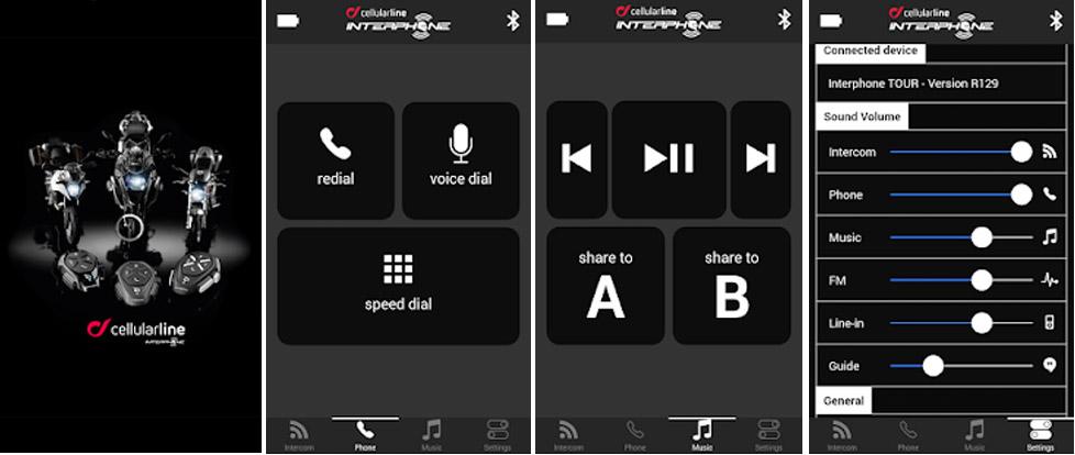 interfono app