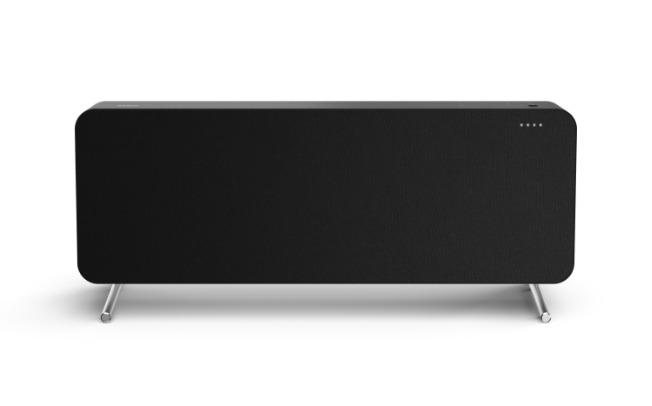 Braun Audio LE02