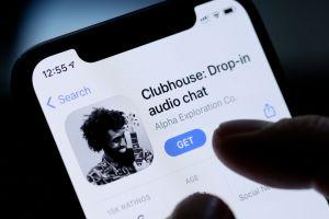 Clubhouse: chat testuali e apertura a tutti!
