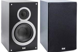Elac Debut B6