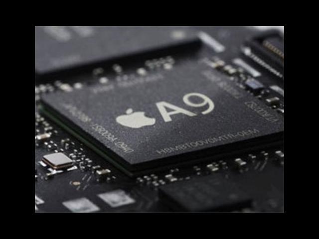 Apple A9 processore