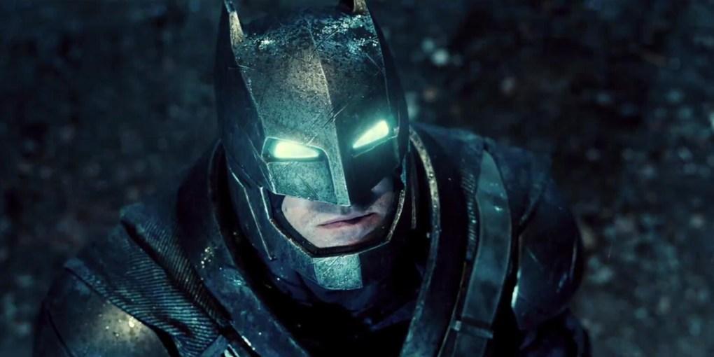 Batman v Superman – Dawn of Justice 1