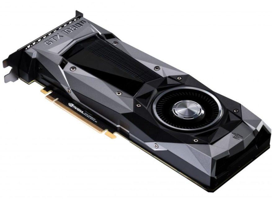 GeForce GTX 1080 Ti 5