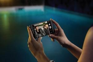 Galaxy S7 Samsung Lifestyle