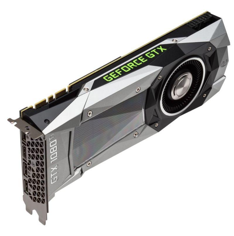 GeForce GTX 1080 TI 2