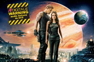 Jupiter Ascending Ultra HD