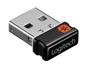 K400 Logitech unifying