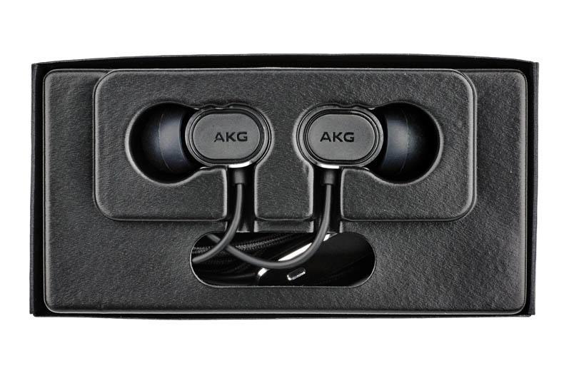 AKG N20