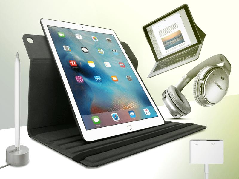 Ipad Pro top accessori