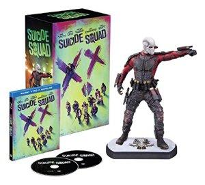 Suicide Squad statua
