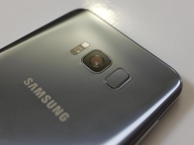 Galaxy S8 e S8+: le prime impressioni