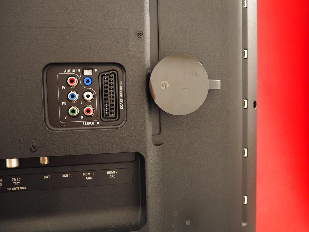 Google Chromecast Ultra: ce n'è davvero bisogno?