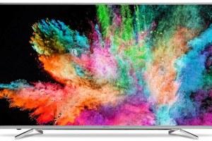 TV 4k UHD hisense-m7000