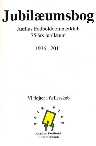 Jubilæumsbog