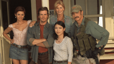 Photo de Tremors
