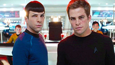 Photo of Star Trek (2009)