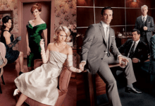 Photo of Mad Men Blog