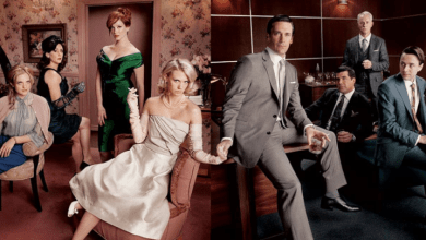 Photo de Mad Men Blog