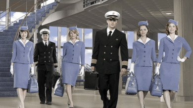 Photo of Pan Am