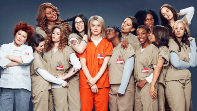 Photo of Orange Is The New Black