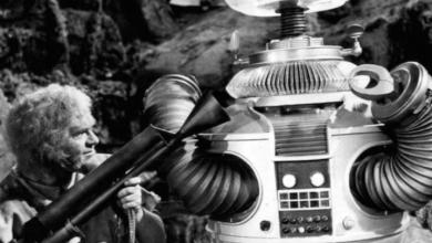 Photo de Les Robots dans les Séries