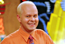 Photo of Gunther (Friends)