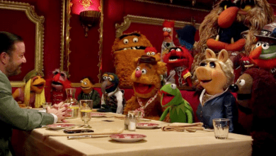 Photo of Muppets Most Wanted